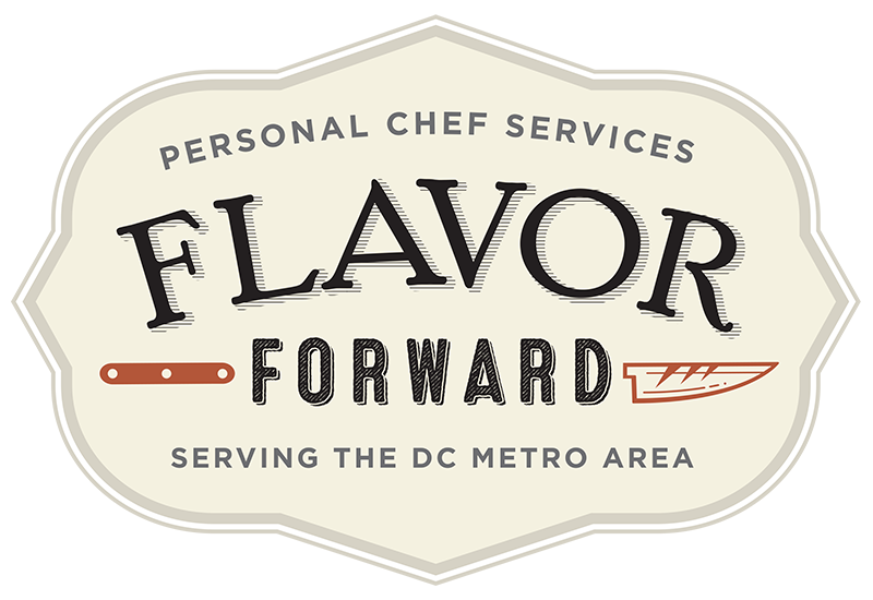 Flavor Forward Chef – Mike Cutler